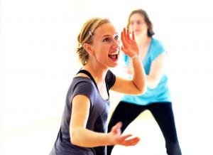 Weiterbildung in Drama- und Theatertherapie am HIGW