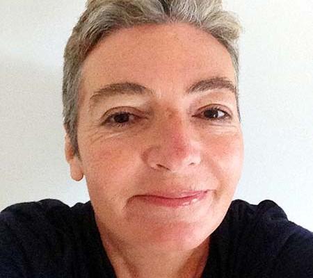 Annette Hammann