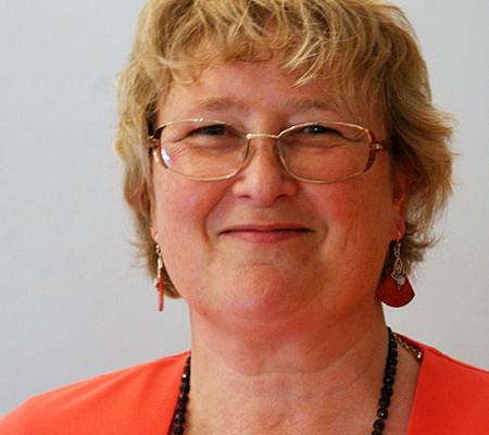 Henriette Dluzak-Boysen
