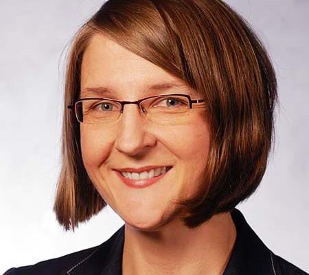 Frauke Greven