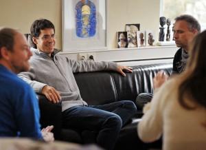 Gestalttherapie Ausbildung