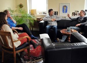 Weiterbildung in Gestaltpsychotherapie am HIGW