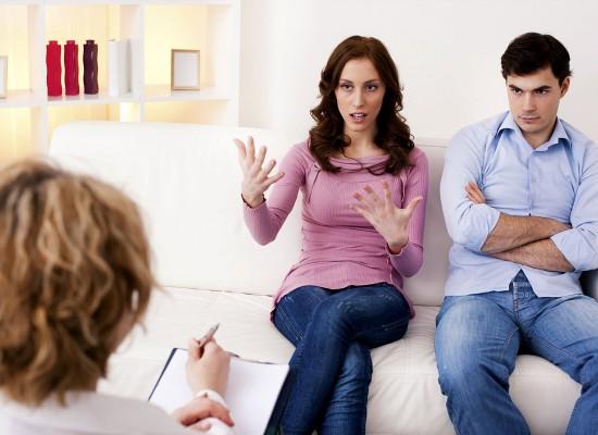 Gestaltorientierte Paartherapie