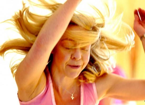 Einführung in die gestaltorientierte Tanztherapie