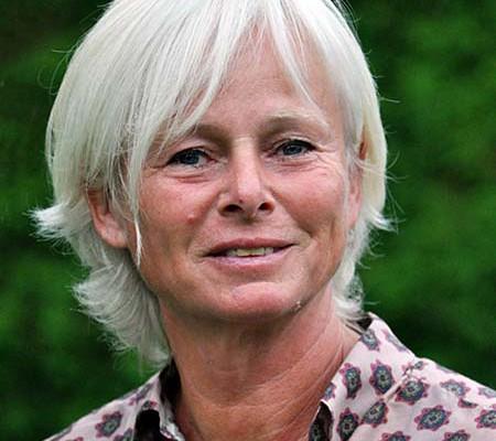 Babett Pierer-Grocholl