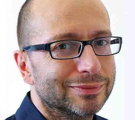 Nico Hofmann