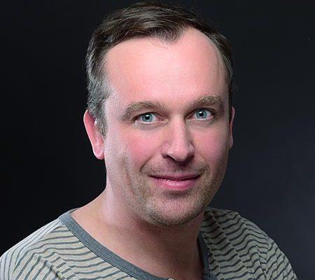 Dr. Marius Ütö